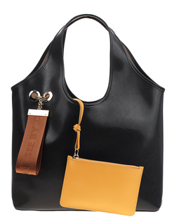 SEE BY CHLOÉ Tote Delicate Black