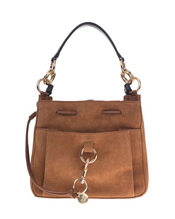 SEE BY CHLOÉ See By Bag Cognac