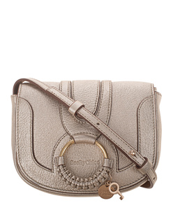 SEE BY CHLOÉ Mini Hana Bronze