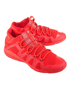 ADIDAS BY STELLA MCCARTNEY Crazy Train Pro-Mid Red
