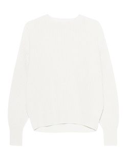 JADICTED Cashmere Knit Off-White