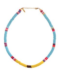 ALLTHEMUST Necklace Lightblue