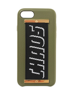 CHAOS iPhone 7/8 Strap Khaki
