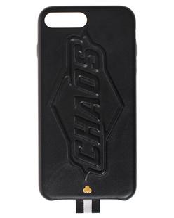 CHAOS iPhone 7/8+ Blackout Black