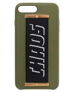 CHAOS iPhone 7/8+ Strap Khaki