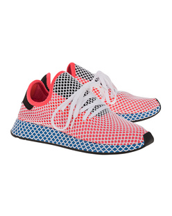 ADIDAS ORIGINALS Deerupt Runner Multi Red