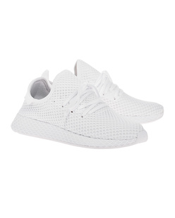 ADIDAS ORIGINALS Deerupt Runner White