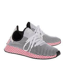 ADIDAS ORIGINALS Deerupt Runner W Black Multi