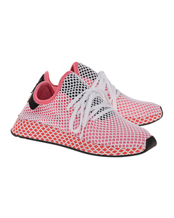 ADIDAS ORIGINALS Deerupt Runner W Multi Pink
