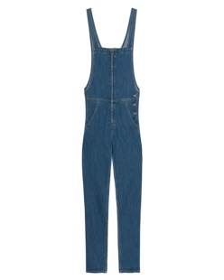 M.i.h JEANS Phalle Dungarees Stone Blue