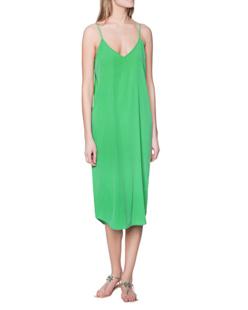 JADICTED Slim Silk Green