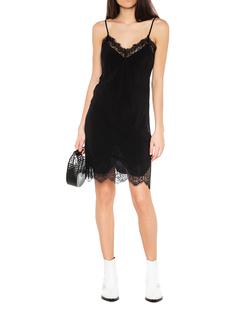 JADICTED Dress Lace Black