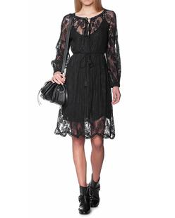 JADICTED Lace Dream Black