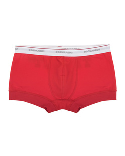 DSQUARED2 Trunk Texass Red