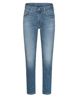 AG Jeans Ex Boyfriend Slouchy Slim Blue