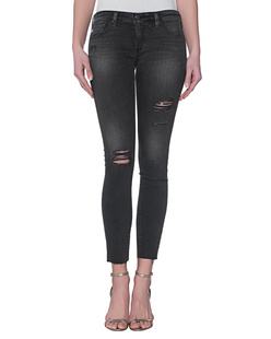 AG Jeans The Legging Ankle 8 Years Eroded
