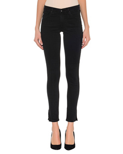 AG Jeans The Farrah Legging Ankle Black