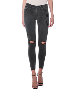 AG Jeans Legging Ankle Anthracite