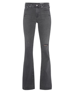 AG Jeans The Janis High Rise Flare 10 Years