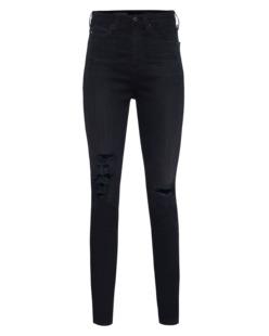 AG Jeans The Sophia High Waist Skinny Vintage 4 Years