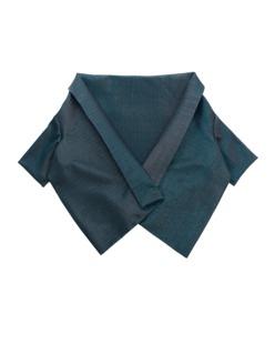 TALBOT RUNHOF Diona Glazed Checker Grey And Green