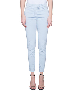 Dondup Pantalone Perfect Light Blue
