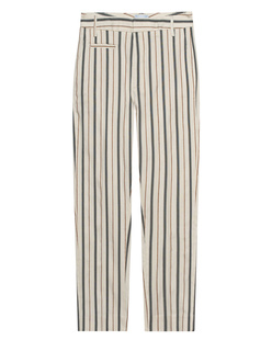 Dondup Ariel Stripe Off White