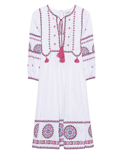 TALITHA Indian Peasant White