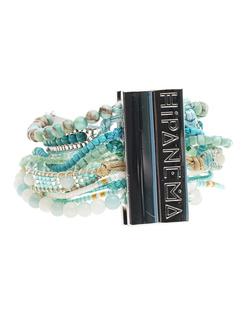 HIPANEMA Aqua Blue
