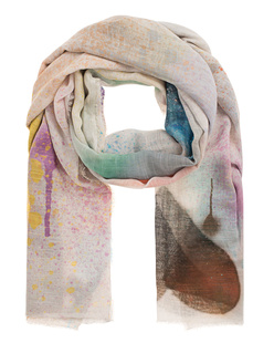 FALIERO SARTI  Spray Heart Multicolor