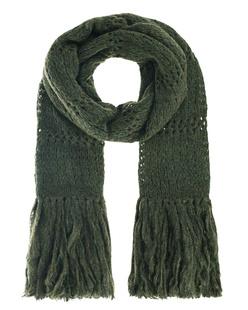 Isabel Marant Étoile Dylan Grunge Knit Khaki