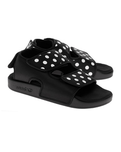 ADIDAS ORIGINALS Adilette Sandal 3.0 Black