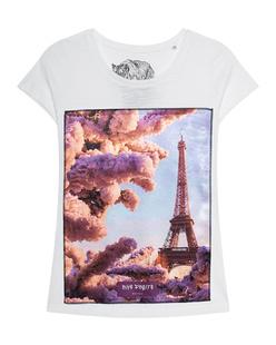 Bastille Eifel White