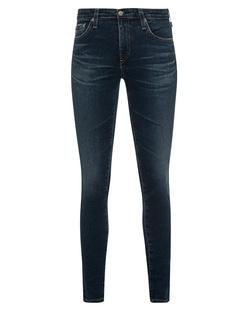 AG Jeans Legging Ankle Dark Blue