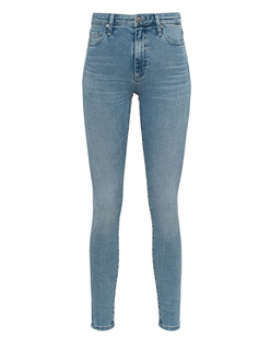AG Jeans Aaran Light Blue