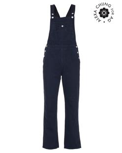 AG Jeans X Alexa Chung The Tennesee Jean Blue