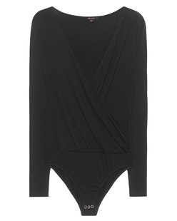 ELLA MOSS Bella Bodysuit Black