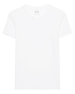 EVE Denim The Eve Tee White