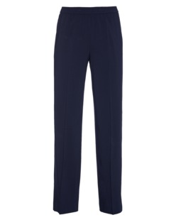 HELMUT LANG Pull on Pant Navy