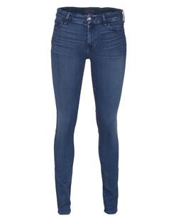 KORAL LOS ANGELES Mid Rise Skinny 4 Months Shade 59