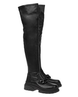 ASH Star Chain Mustang Black