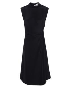 3.1 PHILLIP LIM Slim Silk Bead Black