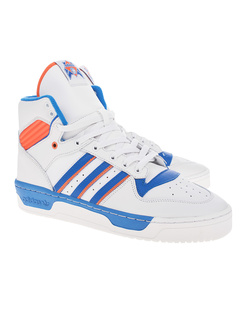 new products 7bb34 c4563 ADIDAS ORIGINALS Rivalry Blue White ...