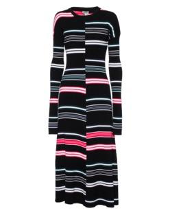 KENZO Runway Wool Stripe Multi