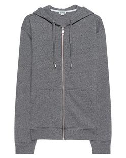 KENZO Zip Up Grey