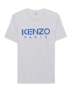 KENZO Logo Grey