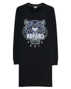 KENZO Relaxed Tiger Black
