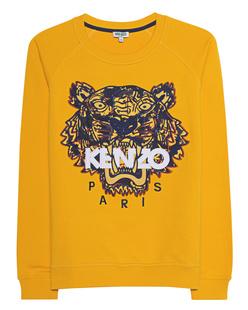KENZO Sweater Tiger Marigold