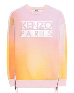 KENZO Northern Lights Zip Multi