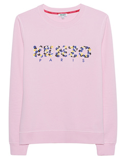KENZO Classic Embroidery Rose